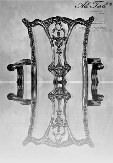 Ali Tırlı Interıors Furnıture | +90 212 297 04 70 #alitirli #chippendale #chair #armchair #chippendalechair #english #sandalye #istanbul #bursa #izmir #turkey #architecture #mimar #icmimar #art #tasarim #mobilya #dekorasyon #klasiksandalye #interiors #furniture #dekorasyon #vakko #epengle #eloymasi #florya #yesilkoy #basaksehir #cengelkoy #kocaeli