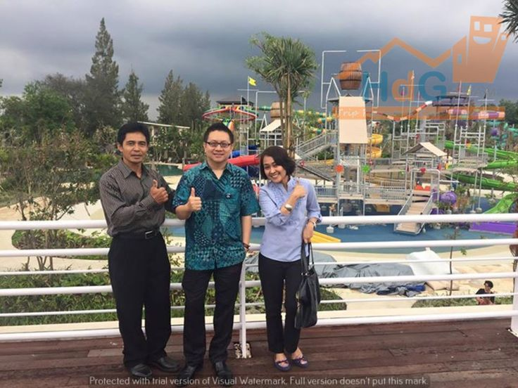 Jogja Bay Maguwoharjo in Sleman, DI Yogyakarta
