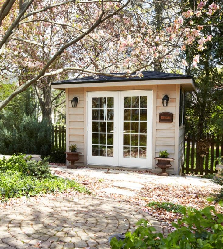 Modern Shed Atlanta: 17 Best Images About Backyard Shed Ideas On Pinterest