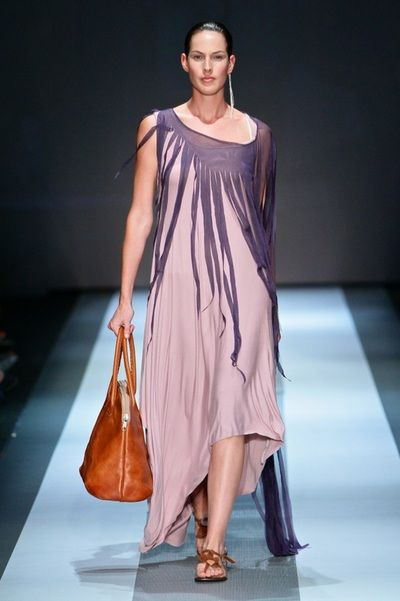 Laura dress by SIES!isabelle spring summer 2014-15