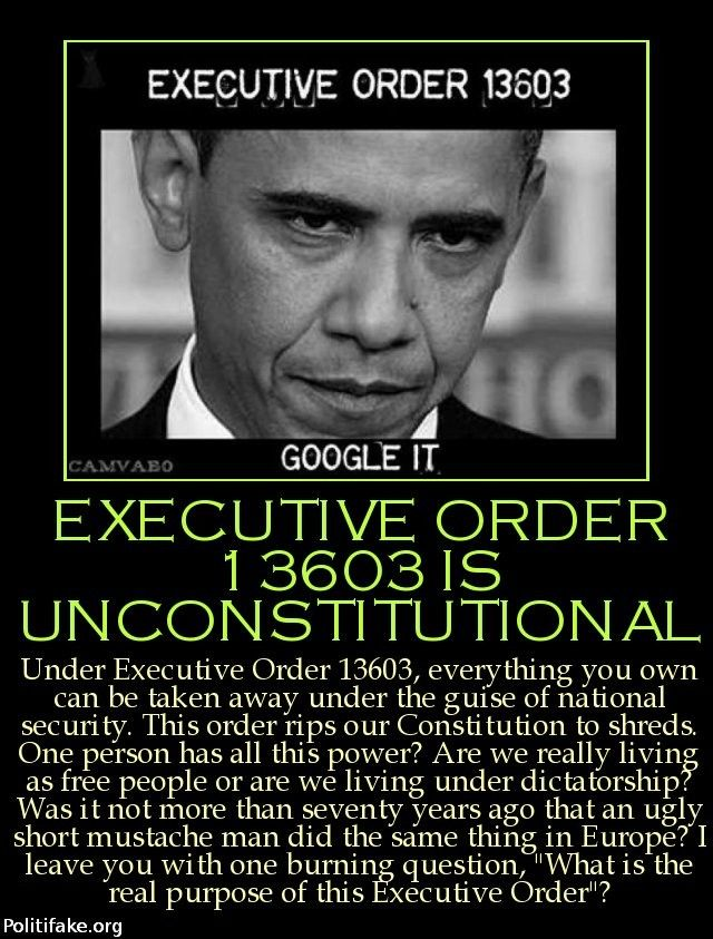 Obama has signed more Executive orders that any other ...
