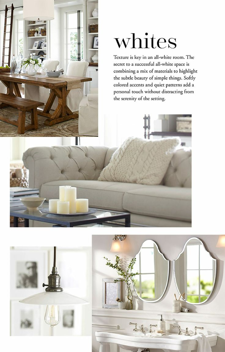 208 best pottery barn crate and barrel images on pinterest