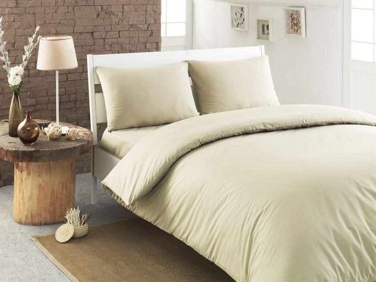 Pera 100% Turkish Cotton Luxury Duvet Cover