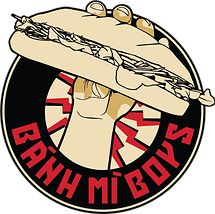 Banh Mi Boys - Food Truck - Serving Vietnamese Street Food - yum!!