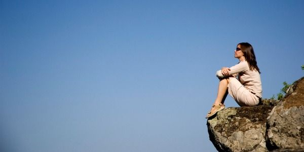 ชีวิตคุณไม่ได้ง่ายขึ้นหรอก... แต่คุณแข็งแกร่งขึ้นต่างหาก