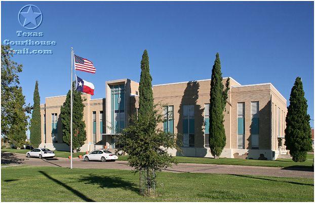 Upton County - Rankin, TX.