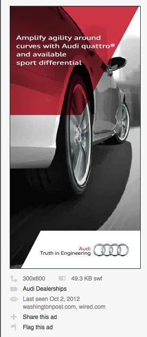 Audi Dealerships