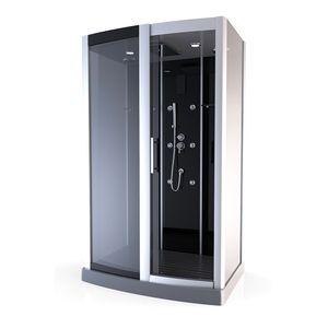 25 best ideas about cabine de douche rectangulaire on for Cabine de douche lapeyre