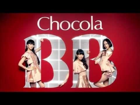 ▶ 【HD】 Perfume エーザイ チョコラBBプラス「笑顔になーれ」篇 CM(15秒) - YouTube