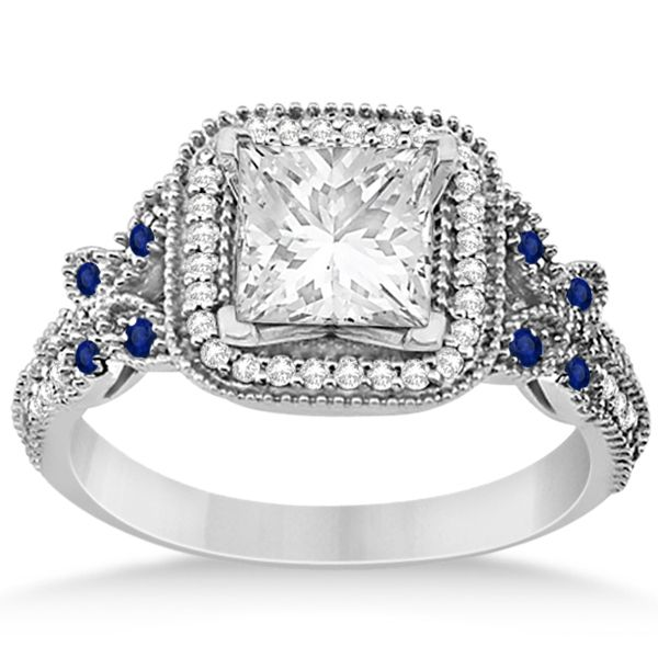155 best Butterfly Engagement Ring images on Pinterest Rings