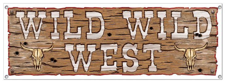 Wild West Board