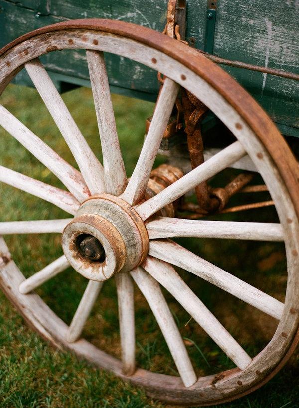 accent wheel