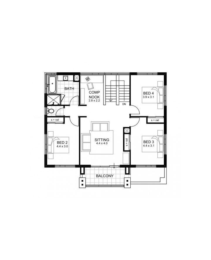 11 best apg homes u0027opusu0027 display home images on Pinterest Family - fresh blueprint awards winners