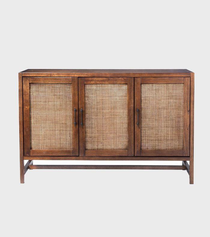 Decor Trends Accent Doors Target Furniture Accent Cabinet