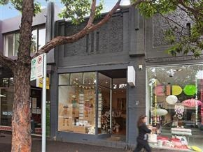 Crown St Surry Hills, so so good for a lunch time stroll and some window shopping.
