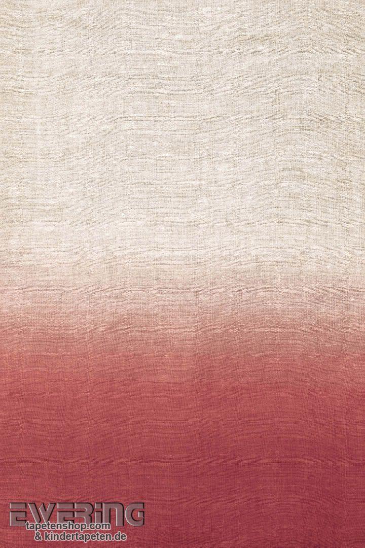 BN Tapeten Nomadics 12-30524 beige-rot Wandbild Farbverlauf