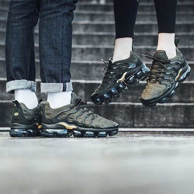 b13848275b8 Nike Air Vapormax Plus Cargo Khaki in 2019