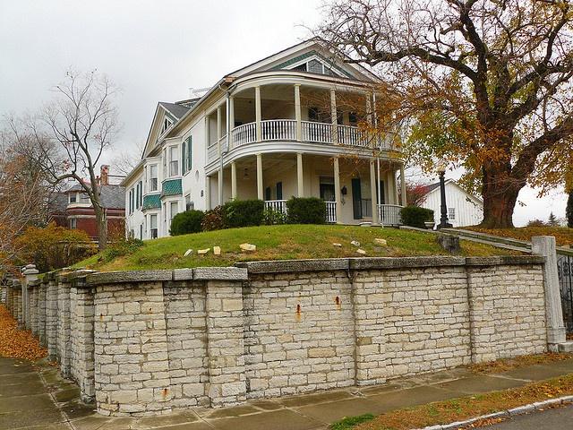 Steamboat House  Dayton  Ohio. 59 best Dayton  Ohio images on Pinterest   Dayton ohio  Roots and