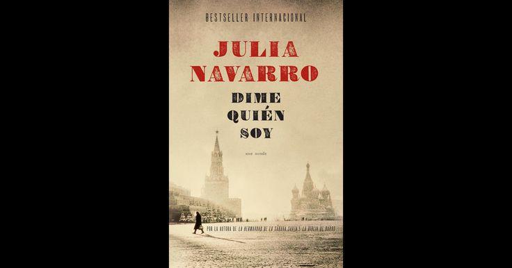 Dime quién soy por Julia Navarro en iBooks