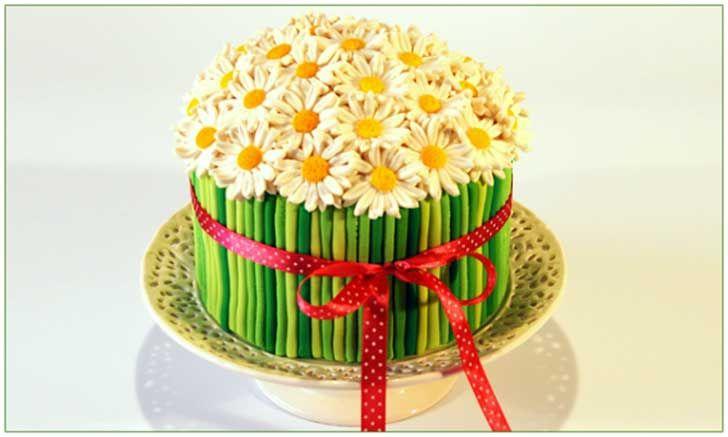 Los 34 pasteles y tortas más creativos del mundo que son demasiado geniales como para comerlos. | Upsocl Mujer