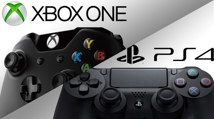 Tensions are rising as the world's biggest gaming titles go head to head with the Xbox One gamer console's imminent release in the UK and around the world at midnight tonight, 22nd November.