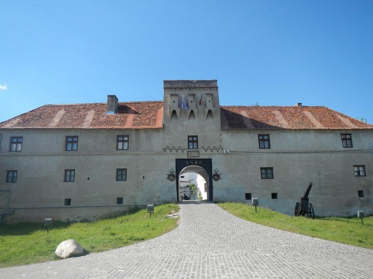 Cetatea Brașovului - Brasov