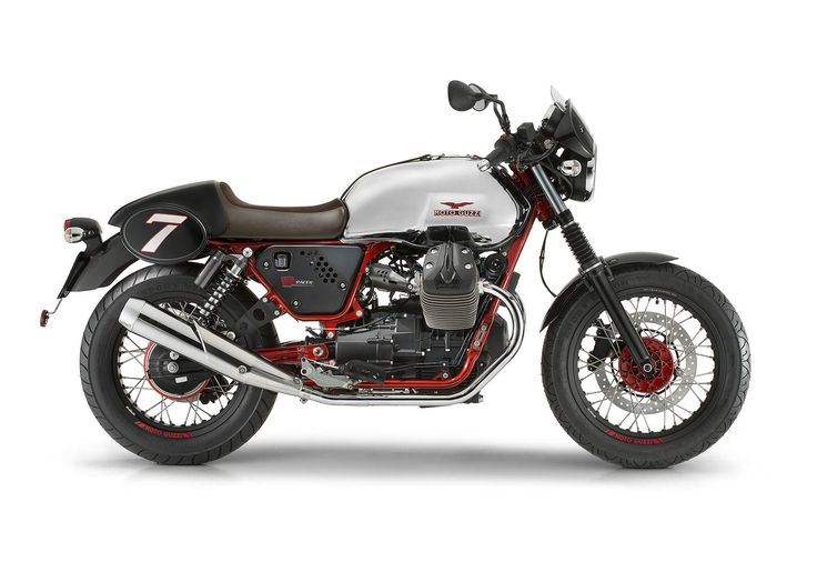 No time to build your own cafe racer? Why not buy a new, modern cafe racer? Check out these cool, new & vintage looking motorcycles with a cafe racer look.