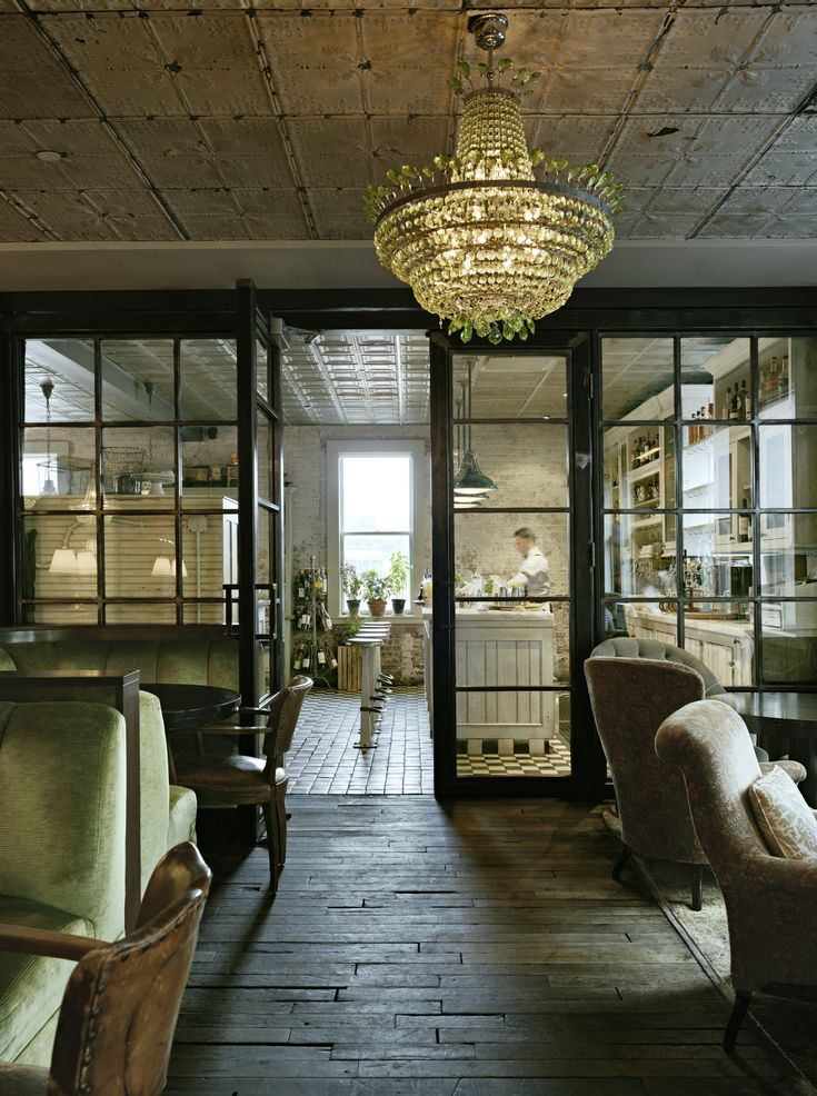 Soho House Shoreditch: Soho House New York - Picture Gallery In 2020