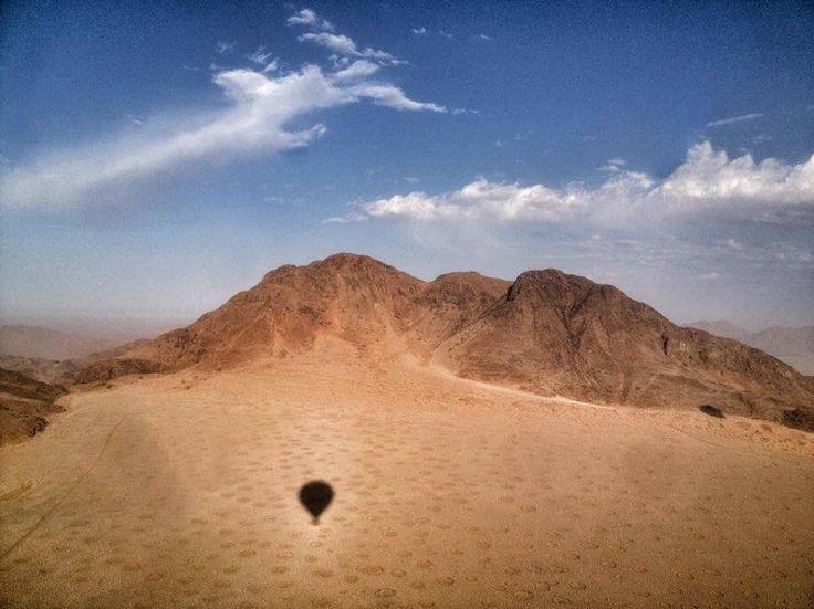 Namib Sky Balloons