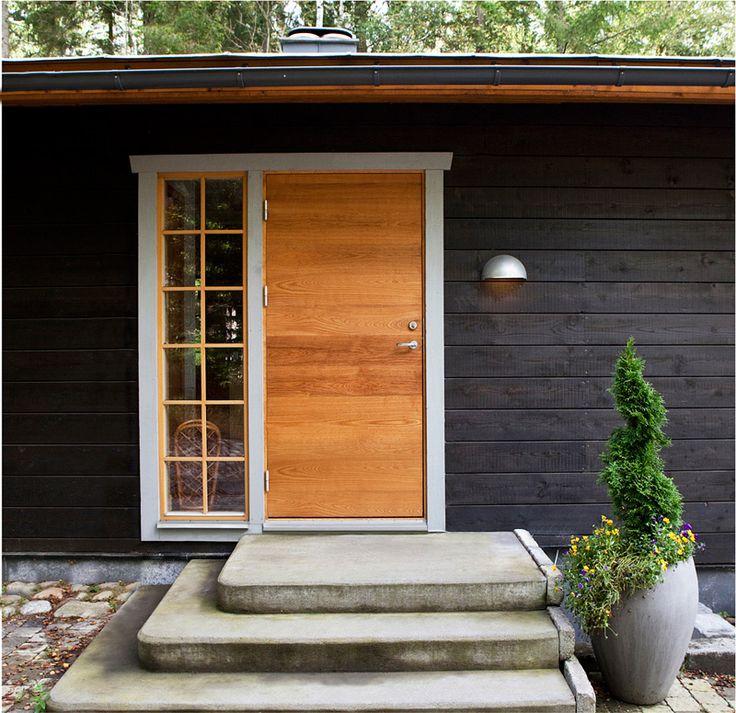 Inspiration från Ekstrands Dörrar & Fönster | Ekstrands