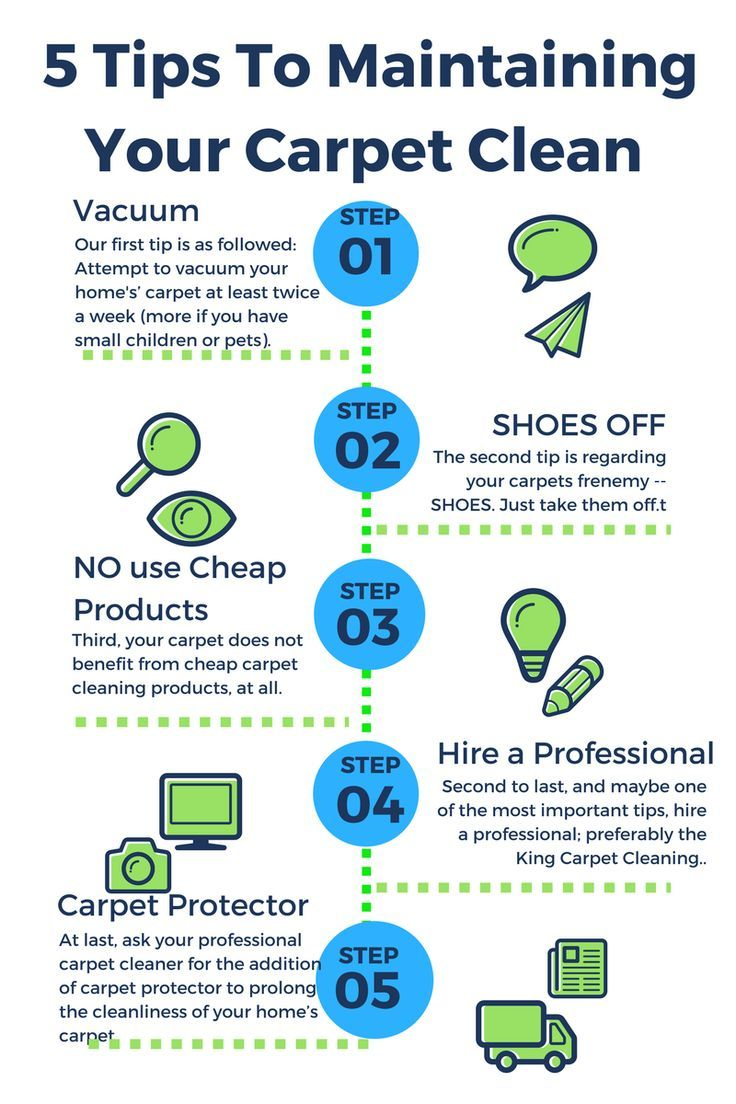 Special Tips For Carpet Owner. You Must Care About That
