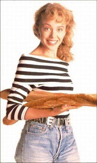 Kylie Minogue 80's,