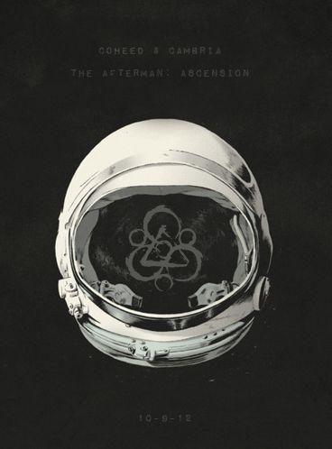 Coheed And Cambria Album Concept Art