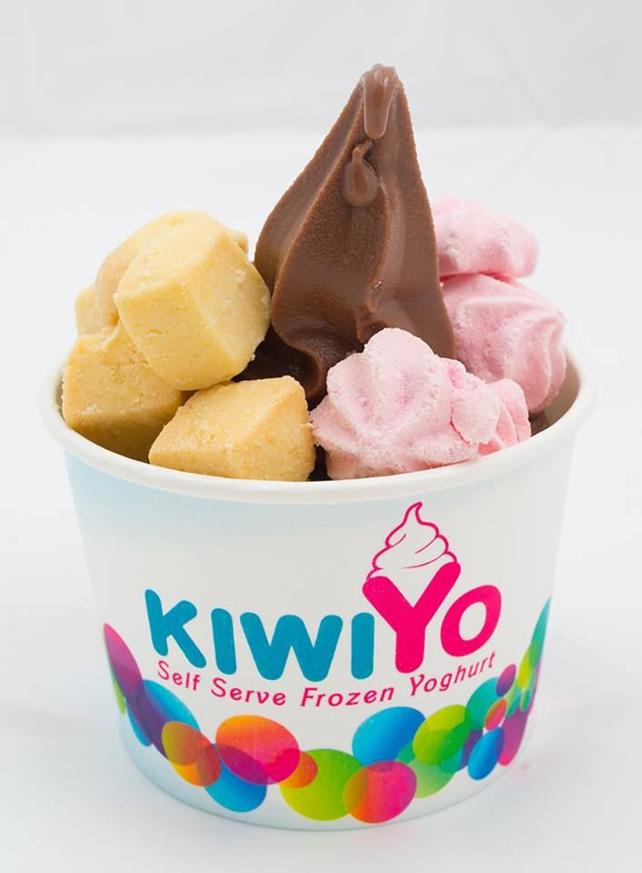 Need a sweet treat? Don't forget that we are giving away a 2 for 1 voucher to Kelly Tarlton's Sea Life Aquarium for every $10 or more you spend at Kiwiyo these School Holidays! #kiwiyo #kellytarltons #Auckland