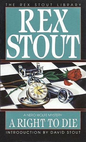 tutta la serie di Nero Wolfe, R. Stout