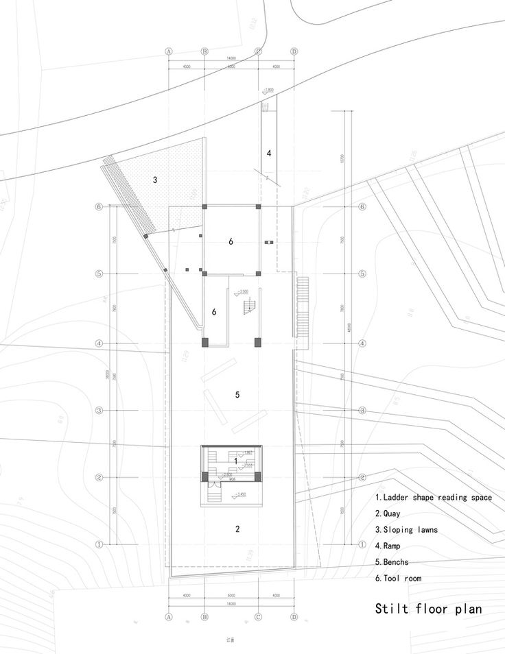 architectural drawings floor plans. Modren Plans Gallery Of Library On The Quay  ATA Studio  25 On Architectural Drawings Floor Plans T