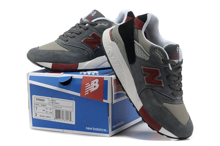New Balance Homme,new balance grise,espadrille homme