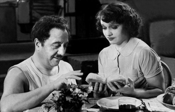 La femme du boulanger - Marcel Pagnol - 1940