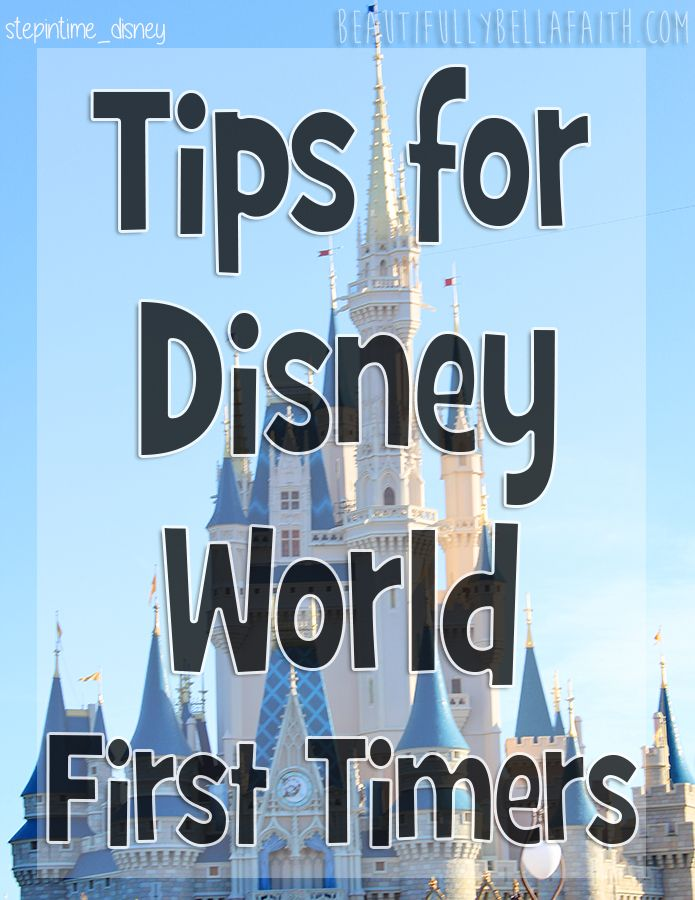 Walt Disney World (WDW) can be very overwhelming, even for seasoned veterans, but especially for first timers. WDW is gigantic and covers four theme parks, two water parks, a shopping district called Disney Springs (formerly Downtown Disney – which I like way more), and more than 25 on-property resorts. Below are 9 tips that will help your Disney vacation go more smoothly! . Enchanted Tales with Belle at Magic Kingdom...