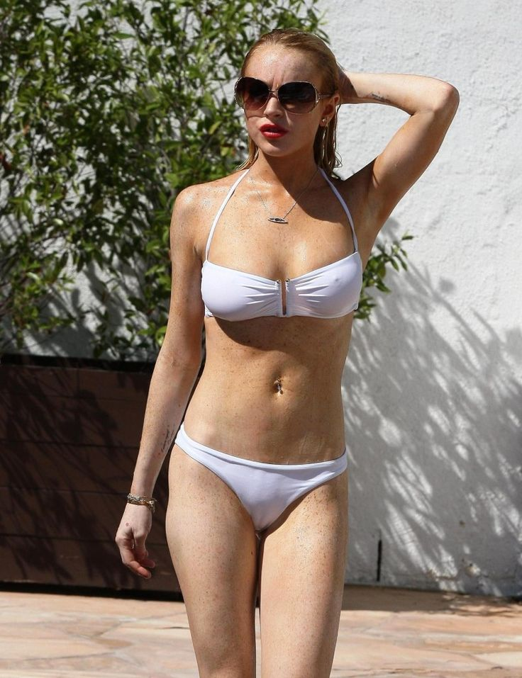sexy lindsay lohan naked pussys and tits