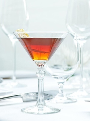 Lillet Rose Spring Cocktail | Drinks & Eats. | Pinterest