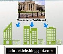 Why Central Bank is the Lender of Last Resort