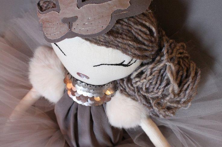 #WildRosedolls #Heirloom #cloth #fabric #doll #decor #nursery #kids #handmade