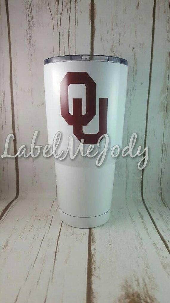 Check out this item in my Etsy shop https://www.etsy.com/listing/478849806/ou-decal-university-of-oklahoma-decal