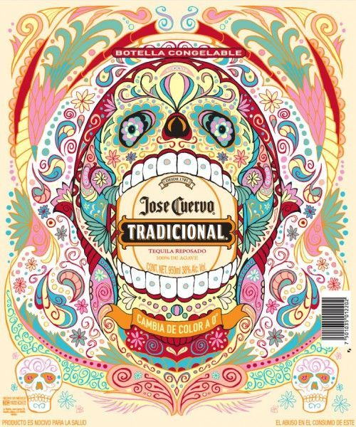 Graphic Design From Around the World: Mexican Design – Design School