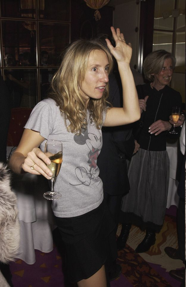 """And this better be her Facebook profile picture forever and ever: 