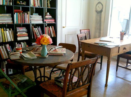 17 Best Images About Table And Mismatched Chairs On Pinterest Table And Cha