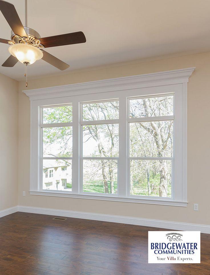 Best 25+ Interior window trim ideas on Pinterest | How to ...