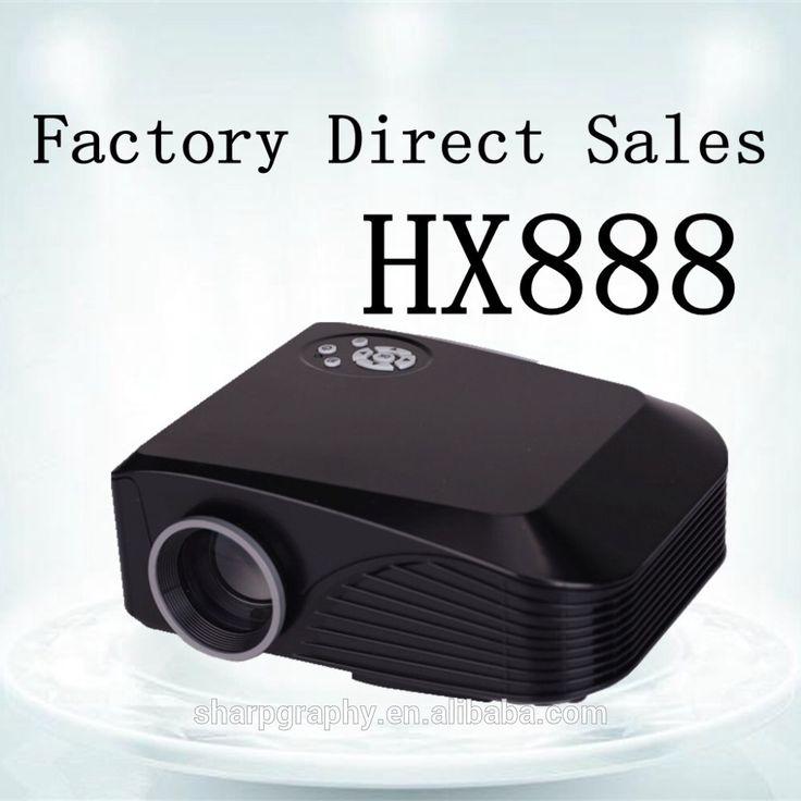 Check out this product on Alibaba.com APP Wholesale 2016 Latest 1000Lumens 4K Full HD LED Mini Projector HX888 Built-in Wifi Beamer Mobile Phone