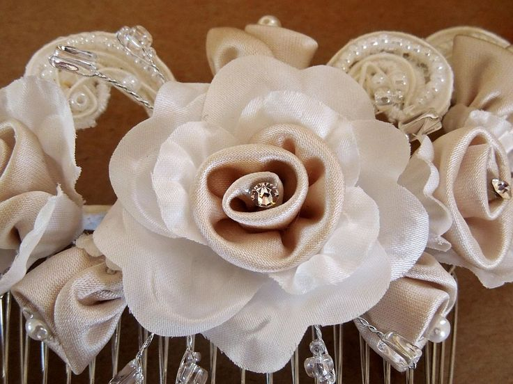 Flower of Romance  Visit: www.queenb.net.nz